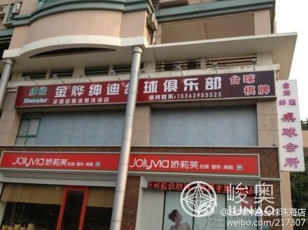 广东珠海店