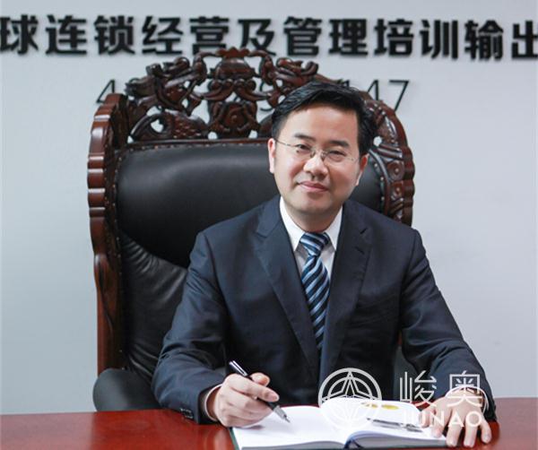 俞吉伟-董事长